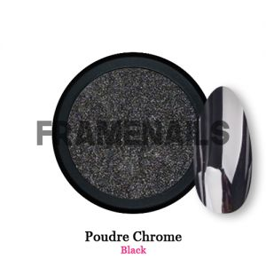 Black Chrome Powder