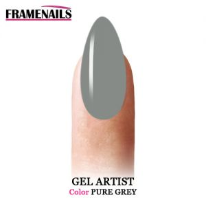 Gel Artist Neutral Grey