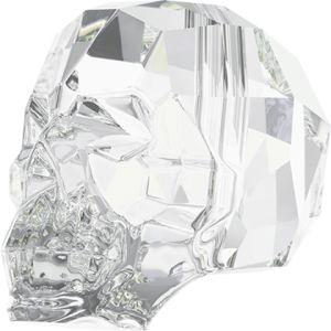 Skull Bead Crystal (l'unité)