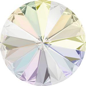 Rivolis SS24 Crystal AB (5pcs)