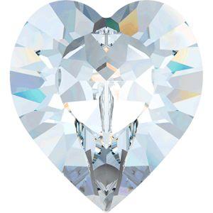 Coeur 4884 Crystal AB (5pcs)