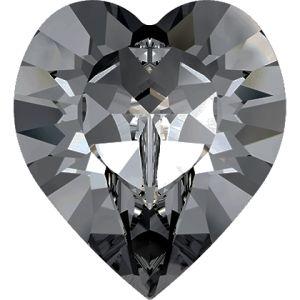 Coeur 4884 Black Diamond (5pcs)