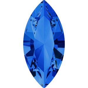 Navettes 4228 Sapphire 6x3mm (10pcs)