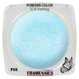Acrylic Powder Color F08 (3,5gr)