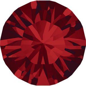 Chatons 1028-PP3 Light Siam 1mm (50pcs)