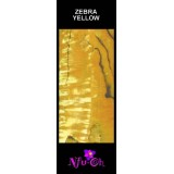 Luxury Shell Wrap Zebra Yellow