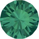 Chatons 1028-PP3 Emerald 1mm (50pcs)