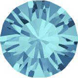 Chatons 1028-PP3 Aquamarine 1mm (50pcs)