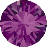 Chatons 1028-PP3 Amethyste 1mm (50pcs)
