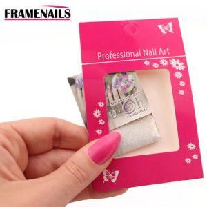 Pochette de Présentation Nail Art