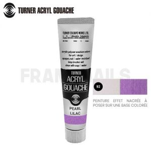 Effect Pearl Lilac Turner 92 (20ml)