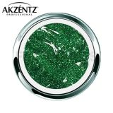 Gel Play Glitter Green Glitz