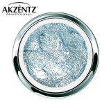Gel Play Glitter Snow Blue