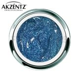 Gel Play Glitter Blue