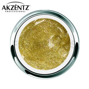 Gel Play Glitter Gold