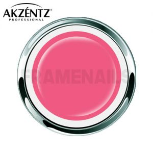 Gel Options Color Coral Pink