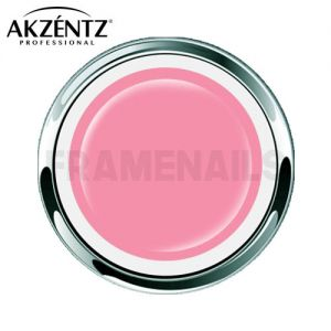 Gel Options Color Blissful Pink