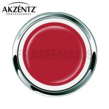 Gel Options Color Cashmere Red