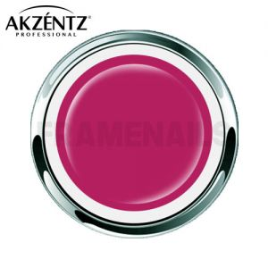 Gel Options Color Hibiscus Pink