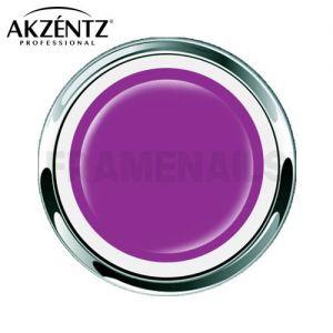 Gel Options Color Purple Lotus