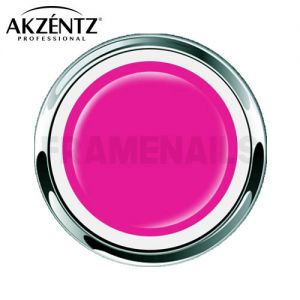 Gel Options Glass Pink (Transparent)