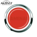 Gel Options Glass Red