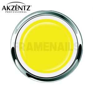 Gel Options Glass Yellow (Transparent)