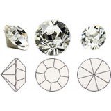 Chatons Crystal 1028 PP-11 1.70-1.80mm (50pcs)