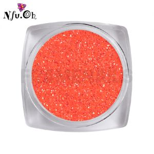 Paillettes Nfu Oh N-Orange