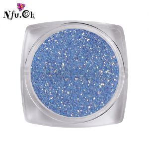 Paillettes Nfu Oh N-Blueberry