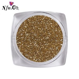 Paillettes Nfu Oh M-Light Gold