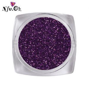 Paillettes Nfu Oh M-Lavender