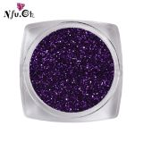 Paillettes Nfu Oh M-Purple