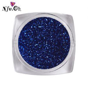 Paillettes Nfu Oh M-Blue