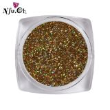 Paillettes Nfu Oh R-Hologram Gold
