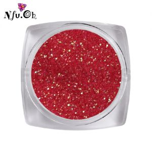 Paillettes Nfu Oh R-Red
