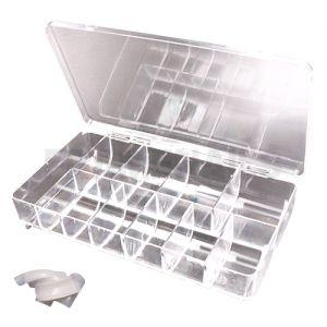 Boîte N°9 (11 compartiments)