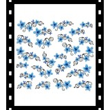 Stickers Water No296
