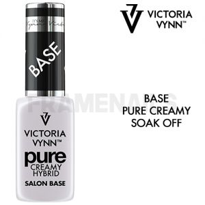 Pure Creamy Base 8ml
