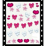 Stickers Water No156