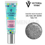 Painter High Pigment Silver