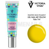 Painter High Pigment Yellow
