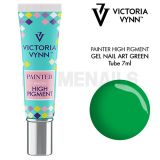 Painter High Pigment Green