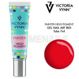 Painter High Pigment Red
