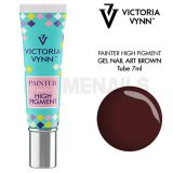 Painter High Pigment Brown