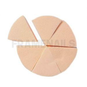 Eponge Latex (6pcs)