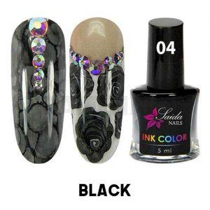 Saida Ink 04 Black