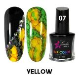 Saida Ink 07 Yellow