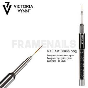 Pinceau Nail Art 003 VICTORIA VYNN