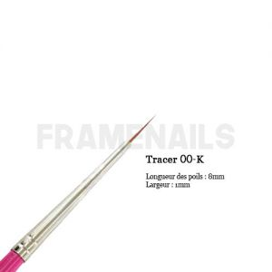 Pinceau Tracer 00-K